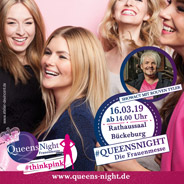 queens night top event stadthagen zeitung schaumburg regionalmagazin